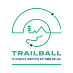 Official TrailBall Logo